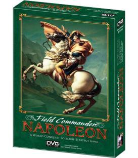 Field Commander: Napoleon (Inglés)