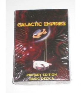 Gallactic Empires - Primary Edition Basic Deck A