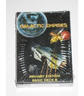 Gallactic Empires - Primary Edition Basic Deck B