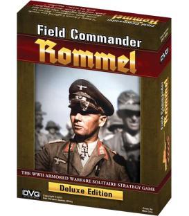 Field Commander: Rommel Deluxe (Inglés)