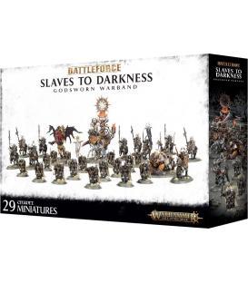 Warhammer Age of Sigmar: Slaves to Darkness Battleforce