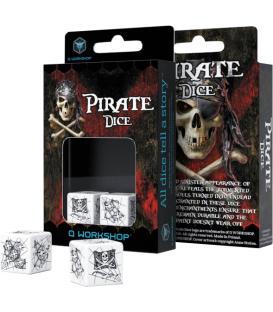 Q-Workshop: D6 Dados Pirata (2)