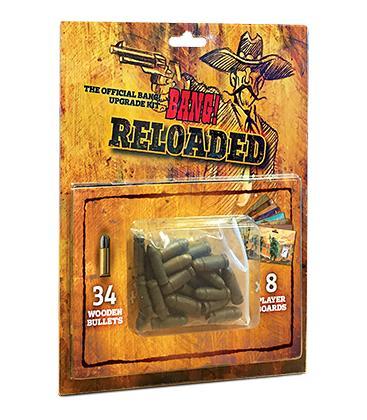 Bang!: Reloaded