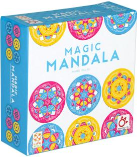 Magic Mandala