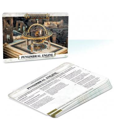 Warhammer Age of Sigmar: Guerras del Alma - Poder Prohibido