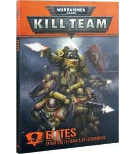 Warhammer Kill Team: Elites