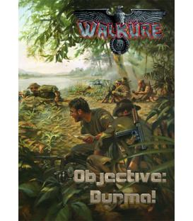 Walküre: Objective Burma!