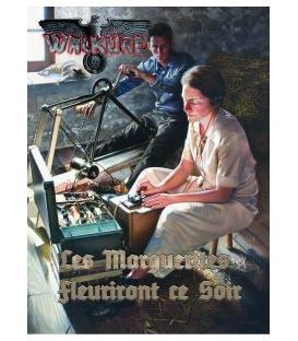 Walküre: Les Marguerites Fleuriront ce Soir