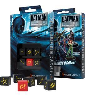 Q-Workshop: Batman Miniature Game