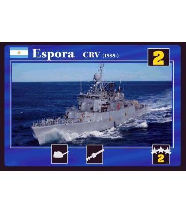 Modern Naval Battles Global Warfare: Ship Expansion