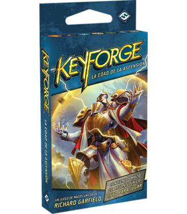 Keyforge: La Edad de la Ascensión (Mazo)
