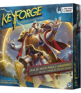 Keyforge: La Edad de la Ascensión (Caja de Inicio)