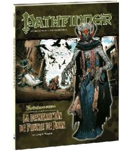 Pathfinder: Forjador de Reyes 3 (La Desaparición de Fuerte de Varn)