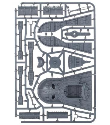Warhammer Age of Sigmar: Fyreslayers (Magmic Battleforge)