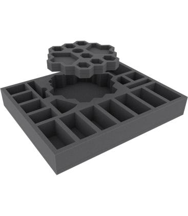 Gaia Project (Foam Tray Set)