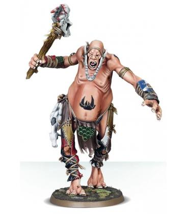 Warhammer Age of Sigmar: Aleguzzler Gargant