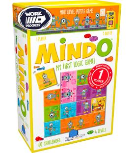 Mindo: Robots