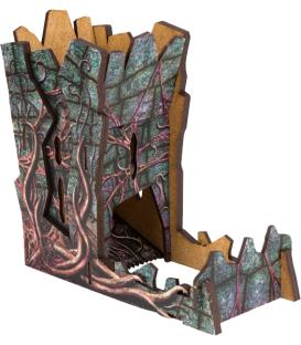 Q-Workshop: Call of Cthulhu (Dice Tower)