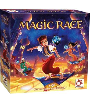Magic Race