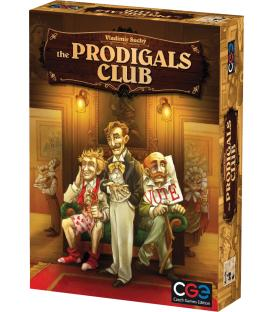 The Prodigals Club (Inglés)