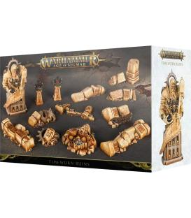 Warhammer Age of Sigmar: Timeworn Ruins
