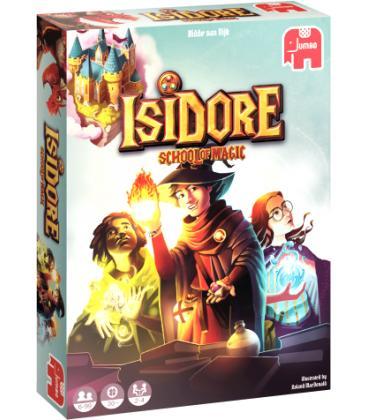 Isidore: School of Magic