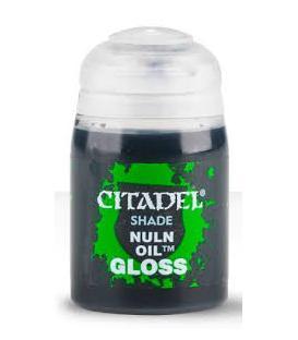 Pintura Citadel: Shade Nuln Oil Gloss