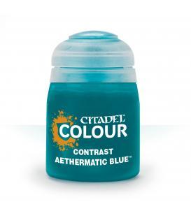 Pintura Citadel: Contrast Aethermatic Blue