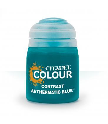 Pintura Citadel: Contrast Athermatic Blue