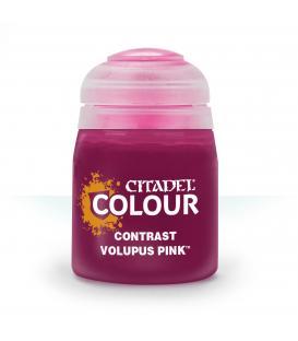 Pintura Citadel: Contrast Volupus Pink