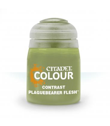Pintura Citadel: Contrast Plaguebearer Flesh
