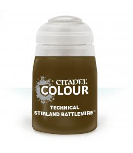 Pintura Citadel: Technical Stirland Battlemire