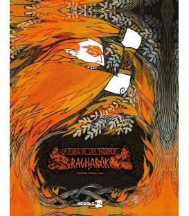 Ragnarok: La Furia de las Nornir (+ Hojas de Personajes y Póster)