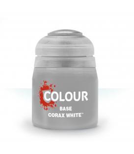 Pintura Citadel: Base Corax White