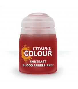 Pintura Citadel: Contrast Blood Angels Red