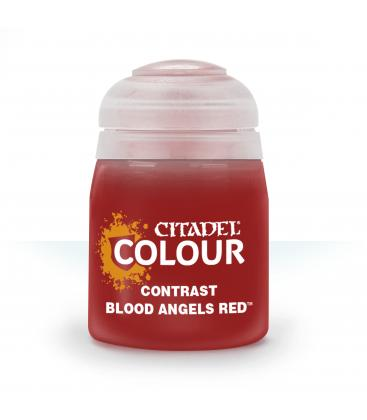 Pintura Citadel: Contrast Blood Angels Red