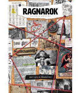 Ragnarok: 3ª Edición (+ Bolsa para Dados)