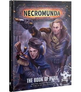 Necromunda: The Book of Peril (Inglés)
