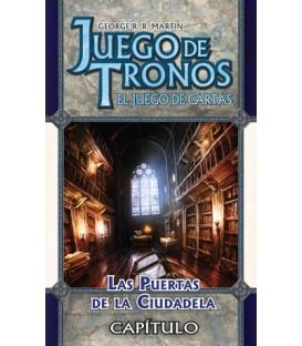 Las Puertas de La Ciudadela / Secretos de Antigua