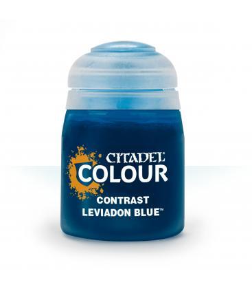 Pintura Citadel: Contrast Leviadon Blue