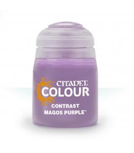 Pintura Citadel: Contrast Magos Purple