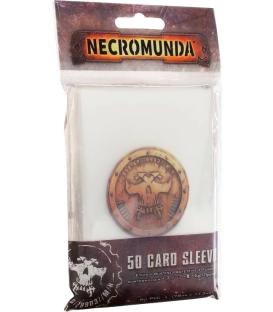 Necromunda: 50 Card Sleeves