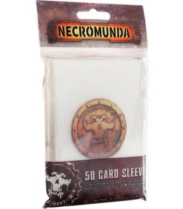 Necromunda: 50 Card Sleeves