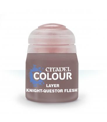Pintura Citadel: Layer Knight-Questor Flesh