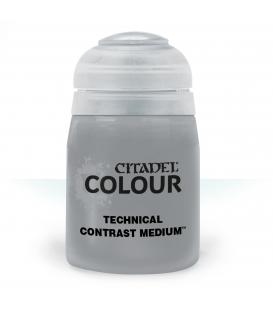 Pintura Citadel: Technical Contrast Medium