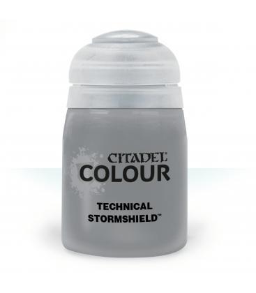 Pintura Citadel: Technical Stormshield