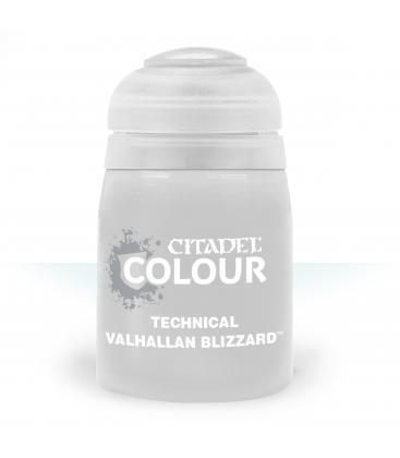 Pintura Citadel: Technical Valhallan Blizzard