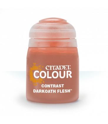 Pintura Citadel: Contrast Darkoath Flesh