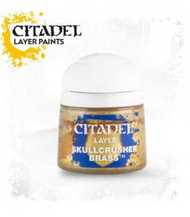 Pintura Citadel: Layer Skullcrusher Brass