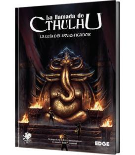 La Llamada de Cthulhu: Guía del Investigador (7ª Edición)